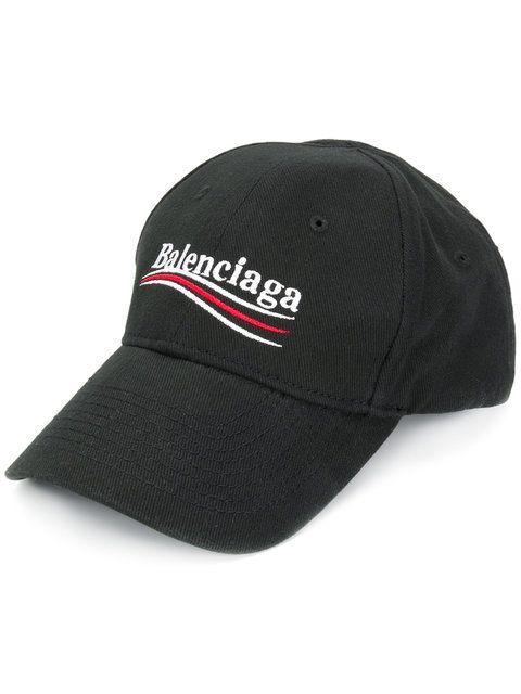 d909e6f63aff7 Balenciaga New Politic Cap in 2019