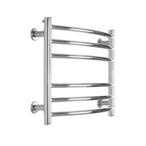 SS302 Mini Curve Heated Towel Rail