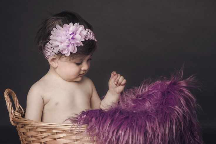 Sara/ Baby Session