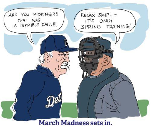 The madness!: Detroit Tigers, Dear Sports I, Mlb Style, Sports Humor, South Detroit, Sports Mad, Sports Sports I, Sports Things