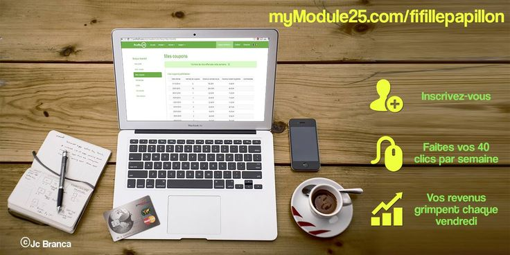 Profits25 est une régie publicitaire en ligne qui partage ses revenus avec ses membres. Vous achetez des coupons publicitaires à 25€ dans le Module à Revenus Partagés. Vos coupons publicitaires sont rémunérés chaque vendredi matin entre 09h et 12h CET !