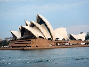Learn how to get a working holiday visa to work and play in Australia. http://thelifeoutside.com/2013/06/26/working-holiday-australia-visas/