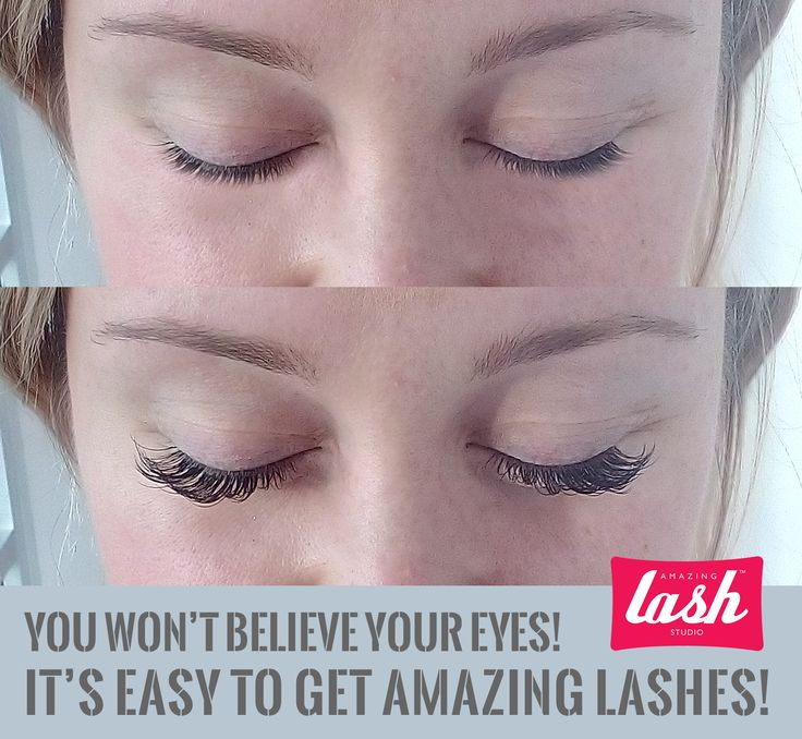 It's easy to give your look an extra boost of femininity with semi-permanent eyelash extensions from Amazing Lash Studio Houston. An introductory full set is just $79.99. Make your appointment today.