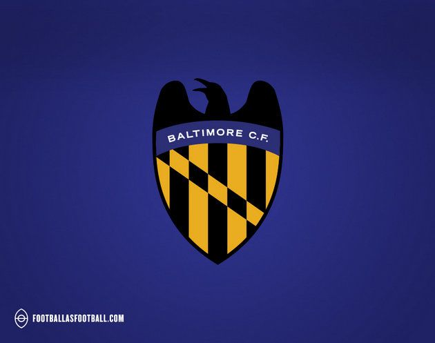 Baltimore Ravens (Football as Football)