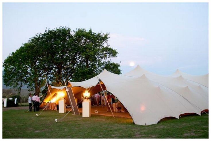 Farm wedding near swellendam South africa