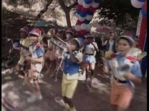 When The Saints Go Marching In From Kidsongs A Day At Camp
