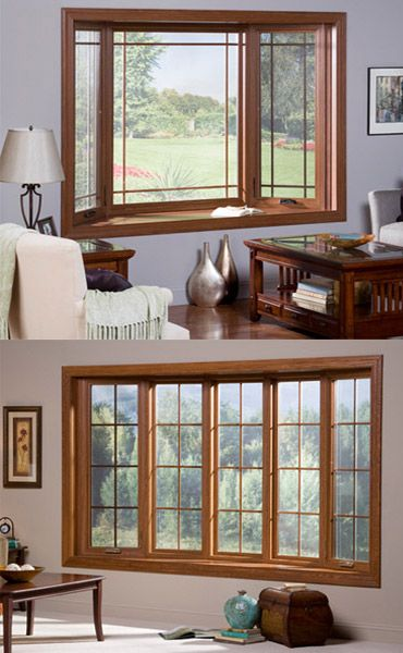 Let Bay Bow Windows From Sunrise Really Change The Look Of Your Room