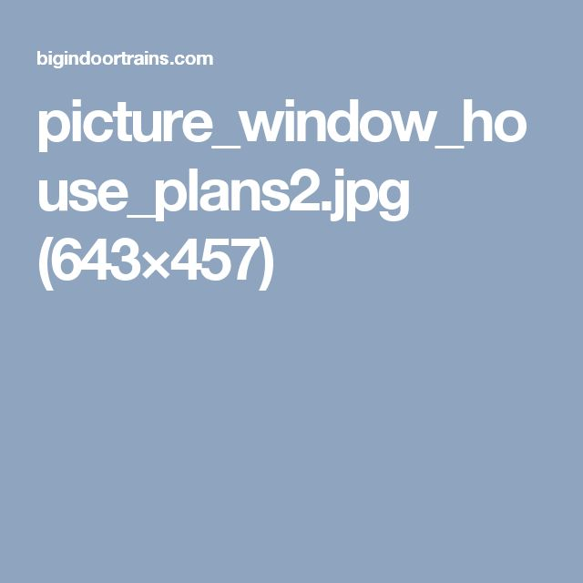 picture_window_house_plans2.jpg (643×457)
