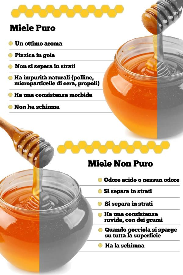 Come distinguere il miele falso da quello puro | Rimedio Naturale | Bloglovin'