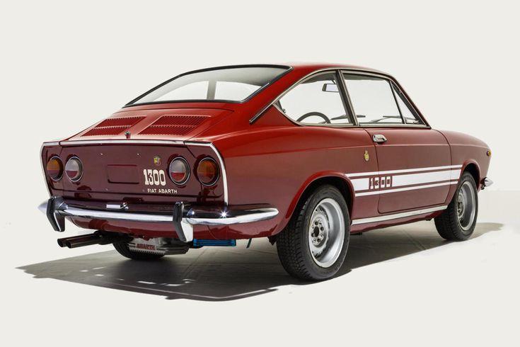Fiat Abarth OT 1300 https://www.pinterest.com/pin/444308319468318336/