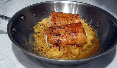 ... about Fish on Pinterest | Salmon, Dijon salmon and Grilled salmon