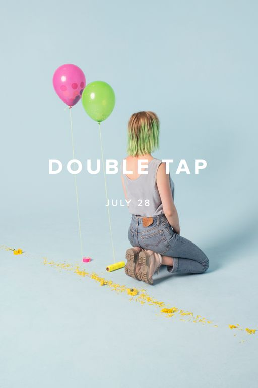 Double Tap — July 28