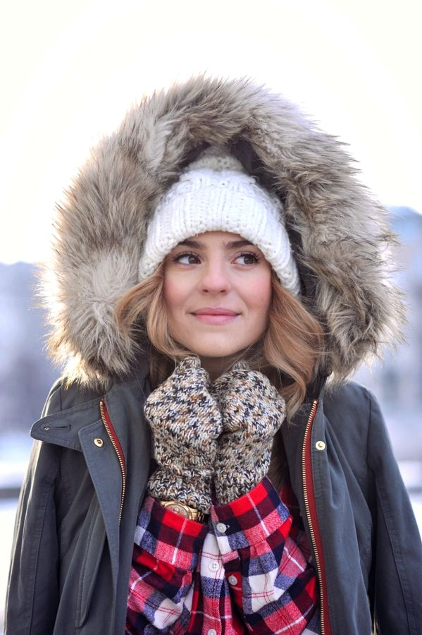 Make Life Easier - lekki blog o modzie, gotowaniu i zakupach - Strona 34 Looks cute and Canadian!