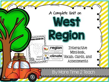 Best Us Regions Ideas On Pinterest Social Science Us - Us west region map physical features