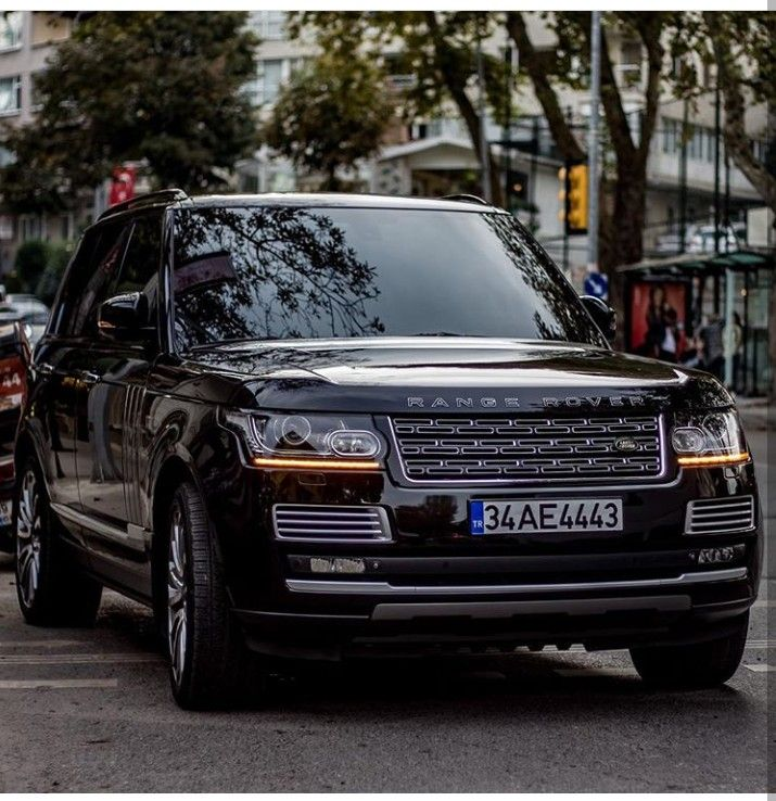 Pin by jonas bilodeau on rovers Range rover, Dream cars