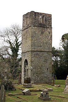 Bodmin (Cornish: Bosvena) is a civil parish and major town in Cornwall, England, United Kingdom. It is situated south-west of Bodmin Moor.