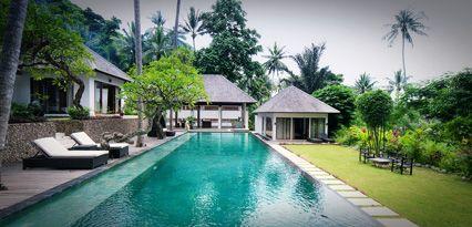 Kebun Villas & Resort (Senggigi)