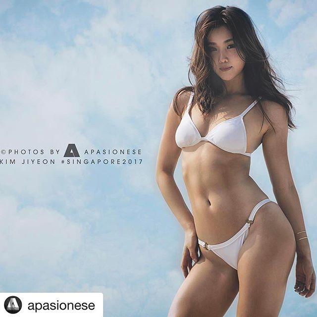 Model world 2016 bikini Extreme bikini