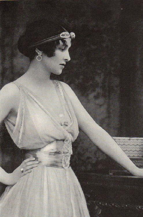 1916 Victorian Edwardian Era-Amazing shot