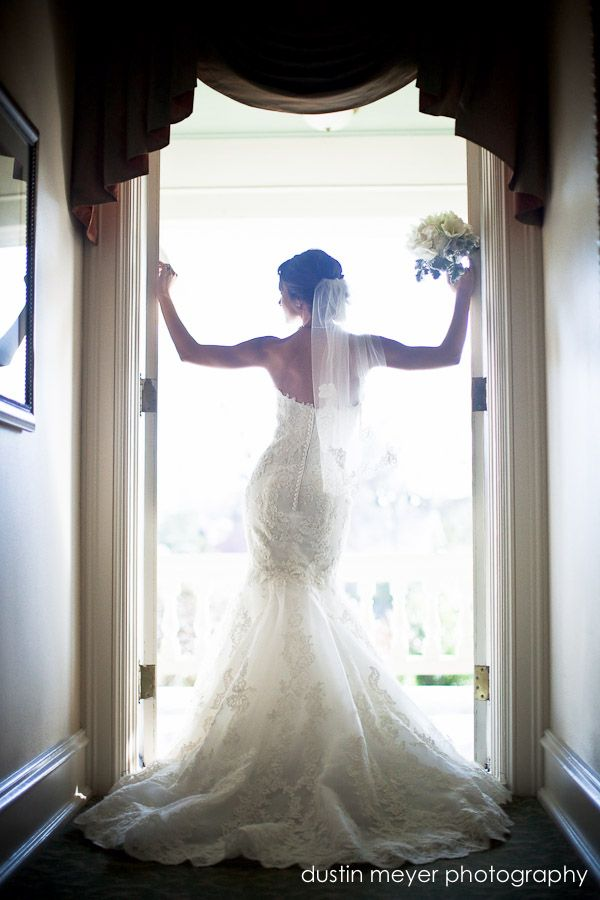 i definitely want a pose similar to this one just because my dress has a beautiful back.                                                                                                                                                     More