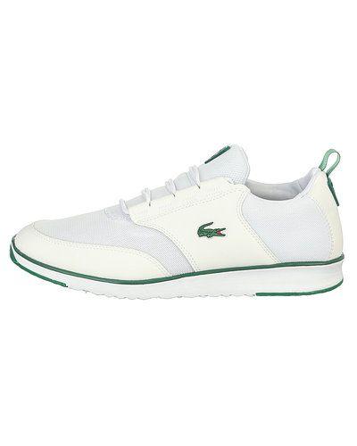 Lækre Lacoste sneakers Lacoste Sneakers til Herrer i dejlige materialer