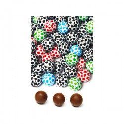 BALONES CHOCOLATE (BOLSA 175 UNIDS.). Detalles y #regalos para #primeracomunion.  Tienda online en España