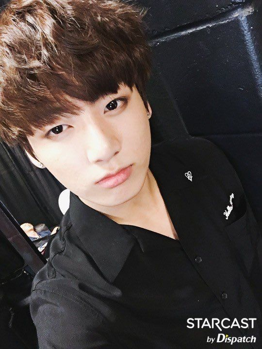 Jungkook ❤ STARCAST By Dispatch Photo (Bangtan in New York Pictures)