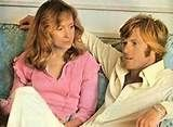Lola Van Wagenen and Robert Redford Picture - Photo of Lola Van ...