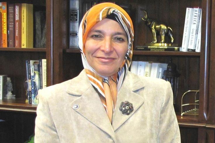 Scholar spotlight: Dr Zainab Alwani, reclaiming gender equality in Islamic scholarship