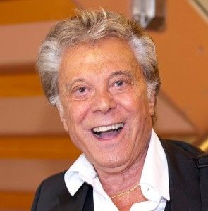Lionel Blair: 'I can't bear gay marriage – and I'm not camp, just flamboyant'