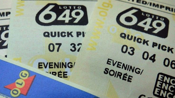 $1 million lotto ticket sold in Cambridge http://www.570news.com/2017/04/02/1-million-lotto-ticket-sold-cambridge/