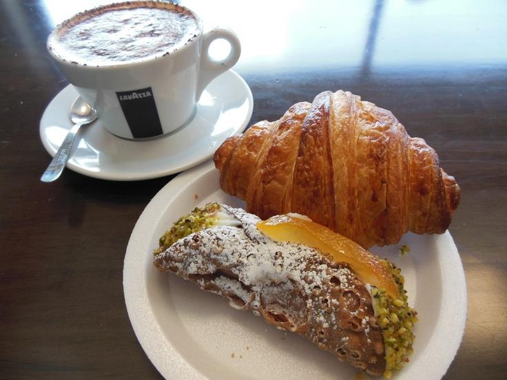 Sweet Treats from Francesca Bakery.