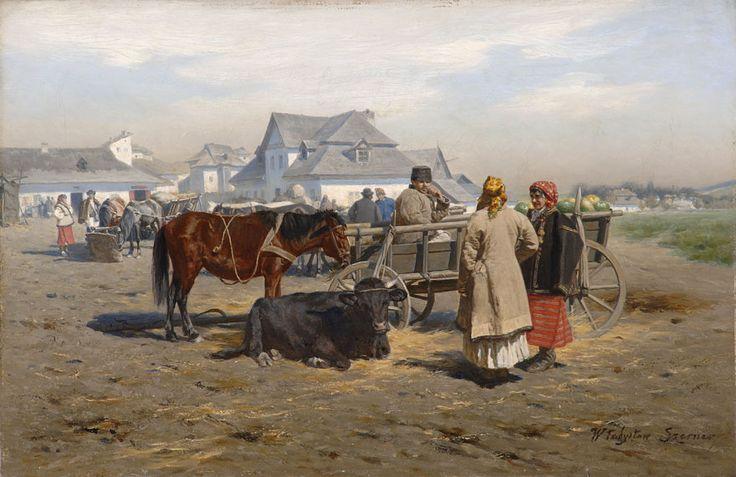 Szerner, Wladyslaw