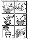 Recettes : galette des rois, pâte à crèpe pour la Chandeleur - Les coccinelles