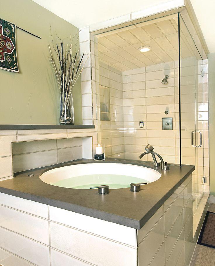 Best Japanese Soaking Tub Images On Pinterest Japanese - Build a japanese soaking tub