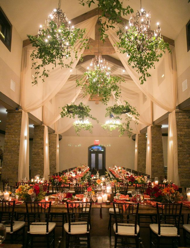 Top 25 ideas about wedding reception ideas on pinterest Places to have a fall wedding