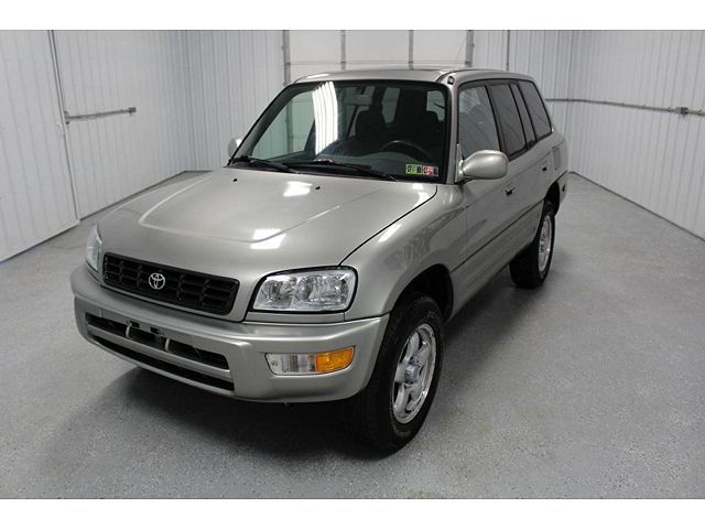 94,000miles $4,000 JT3HP10VXX7146878   1999 Toyota RAV4 for sale in Uniontown, PA