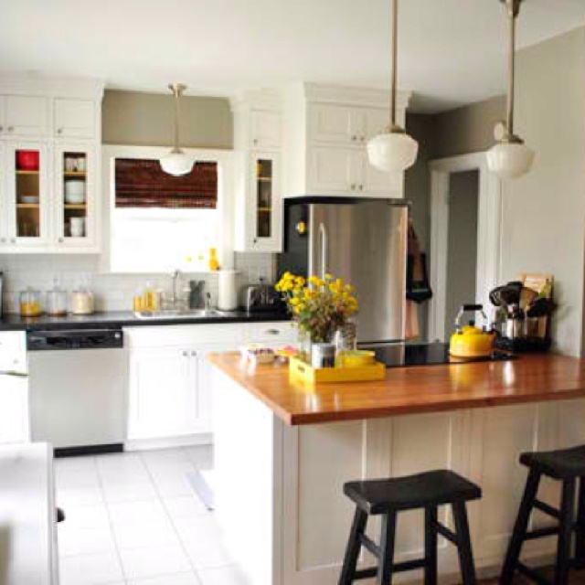 1000 Images About Kitchen Possibilities On Pinterest: 1000+ Images About Kitchen Ideas On Pinterest