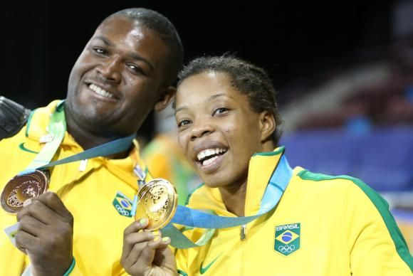 Luta olímpica consegue resultado histórico nos #Jogos Pan-Americanos