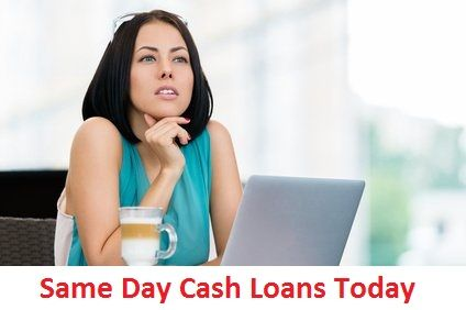 #SameDayCashLoansToday arranges quick monetary support without any hectic documents verification process. Absences of all lengthy documents checking procedure help loan seekers to get fast cash in their hand within least possible of time. www.samedaycashloanstoday.co.uk