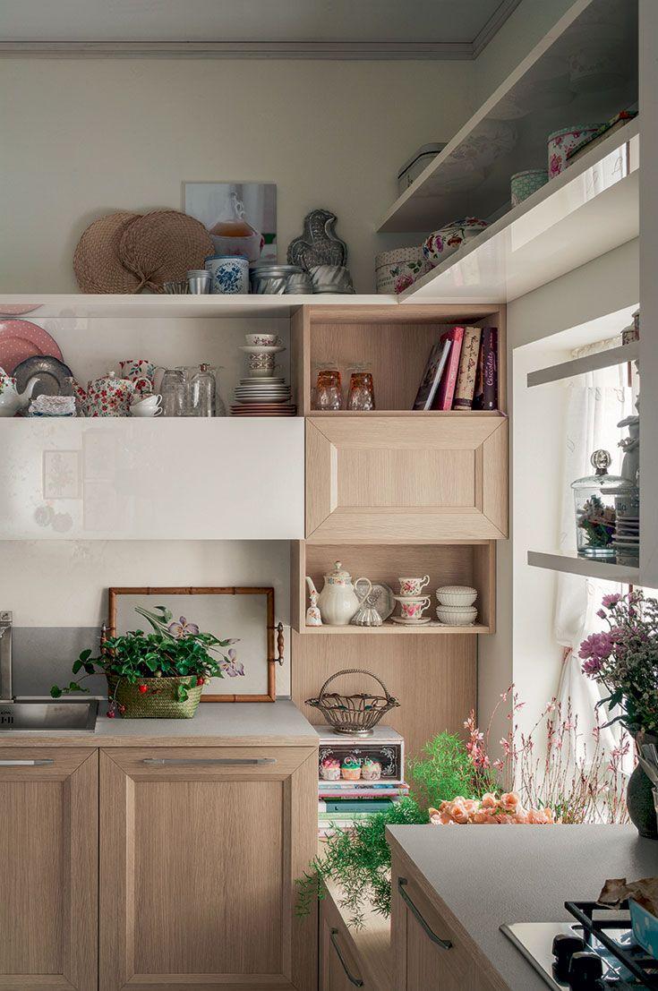 Oltre 25 fantastiche idee su Cucine grigio chiaro su Pinterest ...