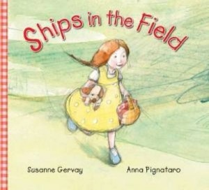The world is an immigrant world.... Award winning author Susanne Gervay collaborated with award winning illustrator Anna Pignataro, translating their refugee backgrounds in 'Ships in the Field'.  Susanne  explores complex yet accessible visual literacy and identity  through 'Ships in the Field',  ' a moving exploration of the migrant experience.' (The Canberra Times). Published Ford St Publishing Australia