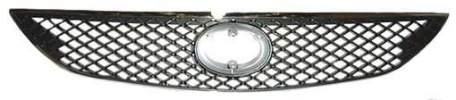 Grille Chrome/Silver-Gray USA Built Camry SE 05-06