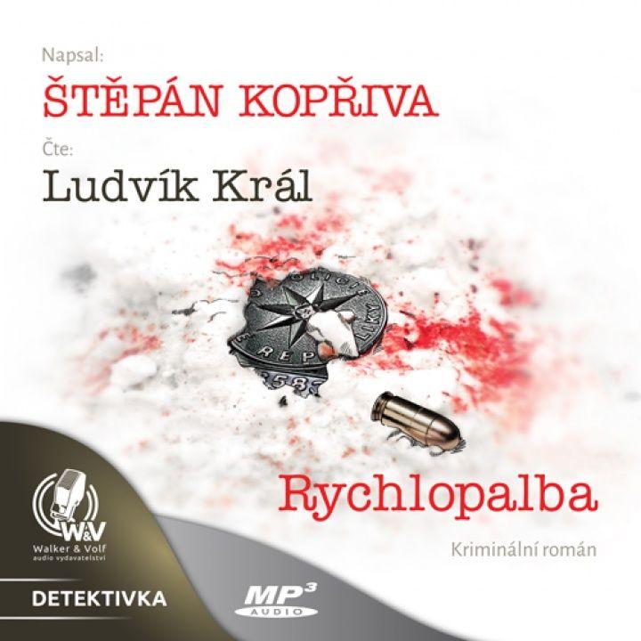 Drsná detektívka z Vysočan