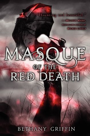 Masque of the Red Death (Masque of the Red Death, #1)