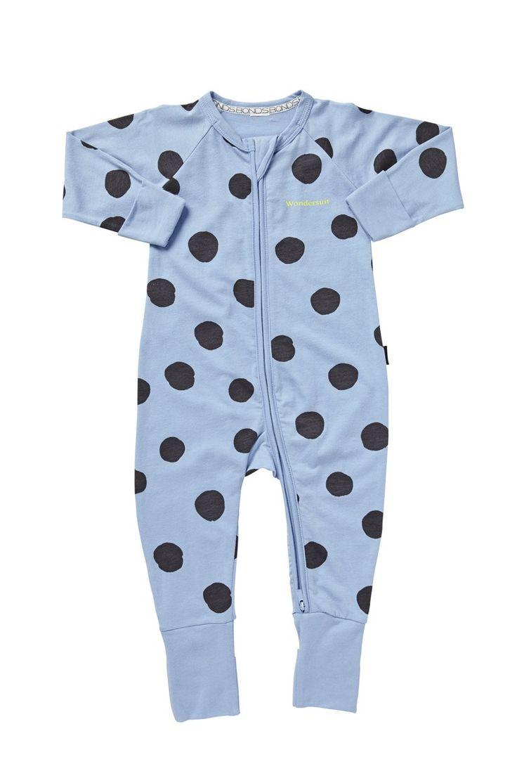 Baby A Clothes