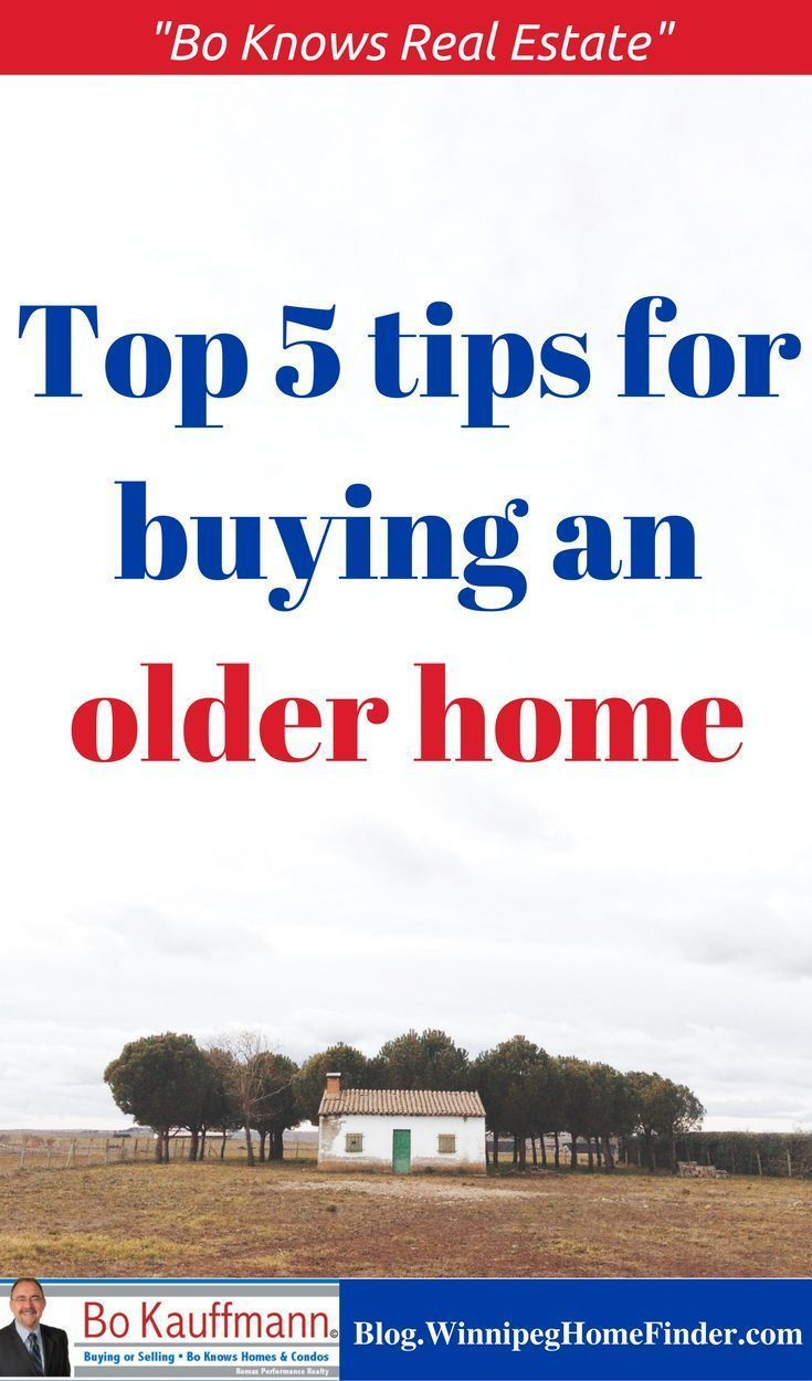 5 Essential Things To Look For When Ing An Older Home A Fixer Upper Looking Homeing Characterhomes