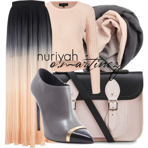 HijabHaul | by Nuriyah O. Martinez