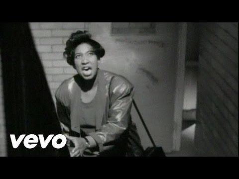 Massive Attack - Safe From Harm - YouTube