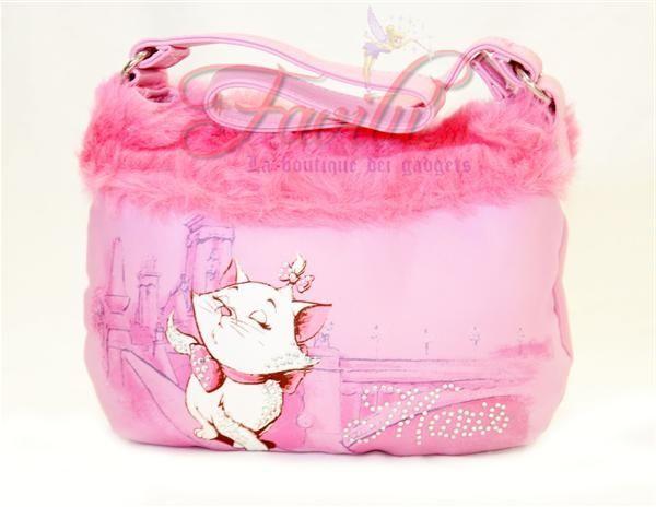 Disney Marie borsetta tracolla